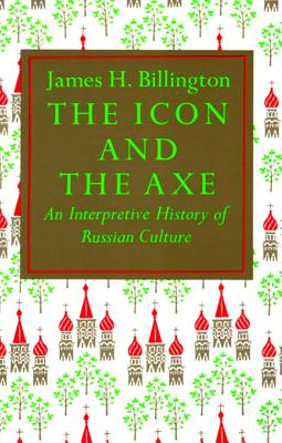 Icon and Axe Cover
