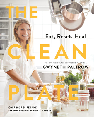 The Clean Plate: Eat, Reset, Heal Cover Image