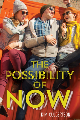 The Possibility of Now Cover Image
