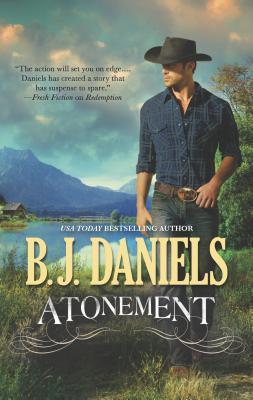 Atonement Cover