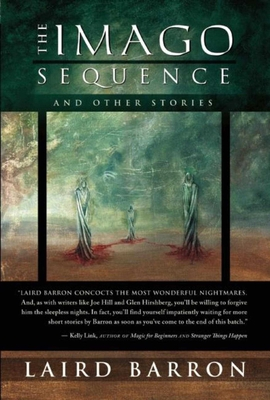 The Imago Sequence and Other Stories Cover Image