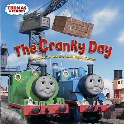 The Cranky Day Cover