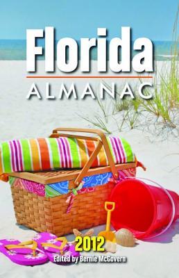 Florida Almanac Cover Image