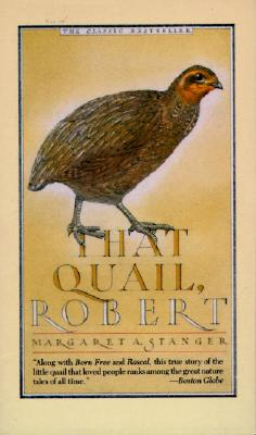 That Quail, Robert Cover Image
