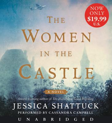 The Women in the Castle Low Price CD Cover Image