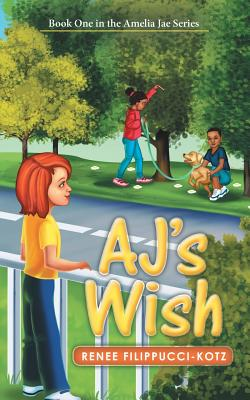 Cover for Aj's Wish