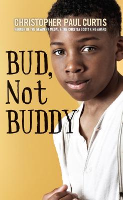 Cover for Bud, Not Buddy