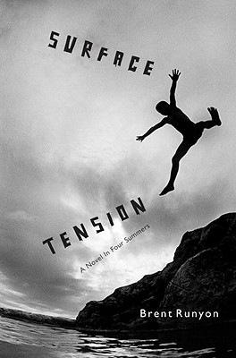 Cover for Surface Tension