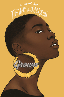 Grown Cover Image