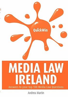 Quick Win Media Law Ireland Cover Image