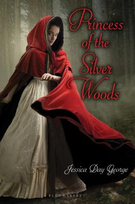 Princess of the Silver Woods (Twelve Dancing Princesses) Cover Image