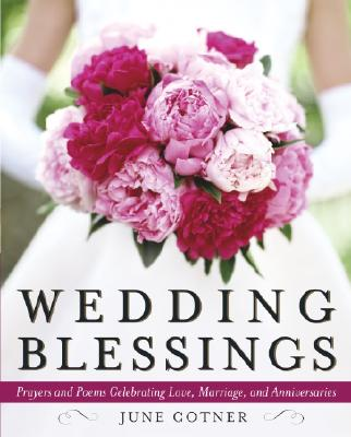 Wedding Blessings Cover