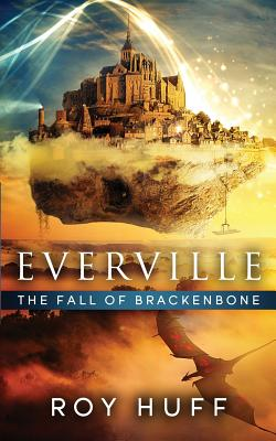 Cover for Everville