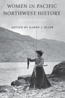Women in Pacific Northwest History Cover Image