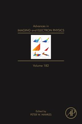 Advances in Imaging and Electron Physics, 182 Cover Image