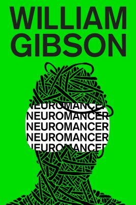 Neuromancer (Sprawl Trilogy) Cover Image