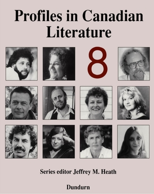 Profiles in Canadian Literature 8: Volume 8 Cover Image