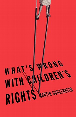 What's Wrong with Children's Rights Cover Image