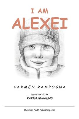 I Am Alexei Cover Image