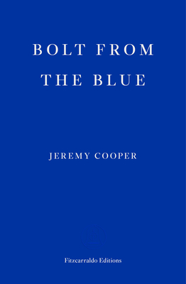 Bolt from the Blue Cover Image