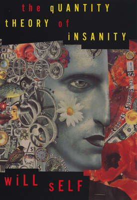 Cover for The Quantity Theory of Insanity
