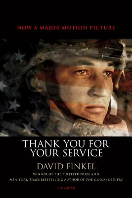 Thank You for Your Service MTI cover image