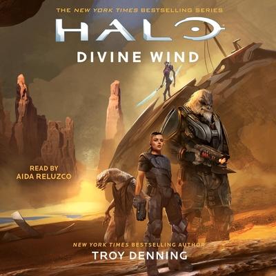 Halo: Divine Wind Cover Image