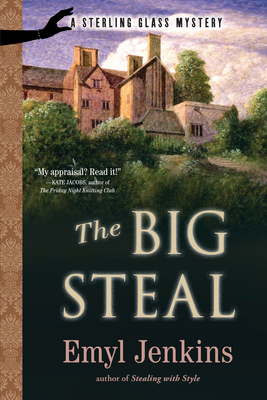 The Big Steal Cover