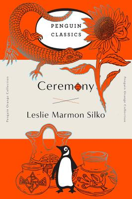 Ceremony: (Penguin Orange Collection) Cover Image