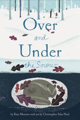 Over and Under the Snow Cover Image