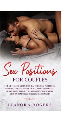 Sex Positions for Couples Cover Image