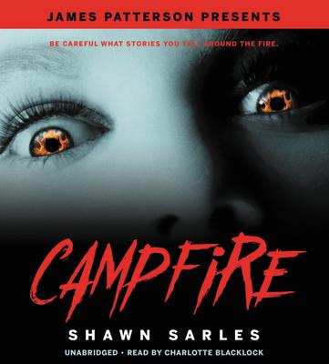Campfire Lib/E Cover Image