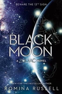 Black Moon (Zodiac #3) Cover Image