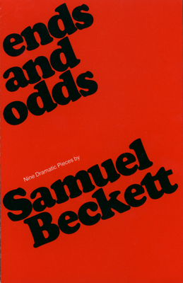 Cover for Ends & Odds Expanded/E (Beckett)
