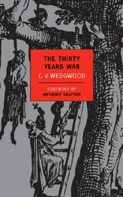 The Thirty Years War Cover