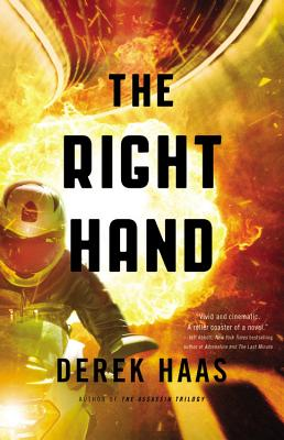 The Right Hand Cover