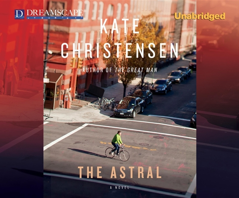 The Astral Cover Image