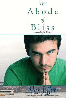 The Abode of Bliss: Ten Stories for Adam Cover Image