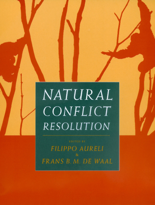 Natural Conflict Resolution Cover