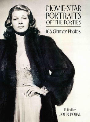 Movie-Star Portraits of the Forties Cover Image
