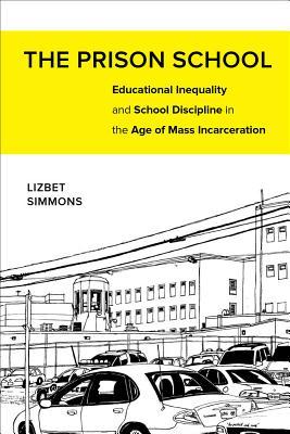 Cover for The Prison School