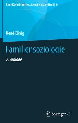 Familiensoziologie Cover Image