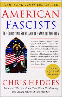 American Fascists Cover