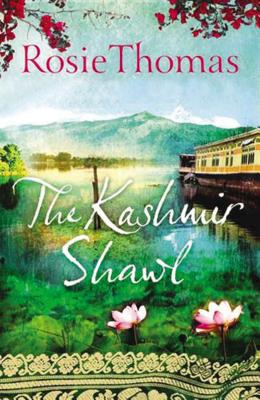 The Kashmir Shawl Cover