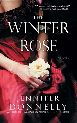 The Winter Rose Cover Image