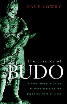 The Essence of Budo Cover