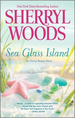 Sea Glass Island Cover