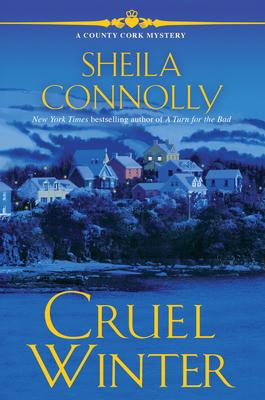 Cover for Cruel Winter