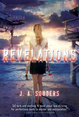 Cover for Revelations