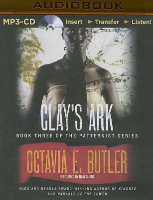 Clay's Ark (Patternist #3) Cover Image